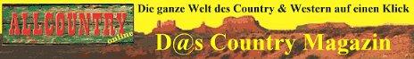 Die ganze Welt des Country & Western auf einen Klick...